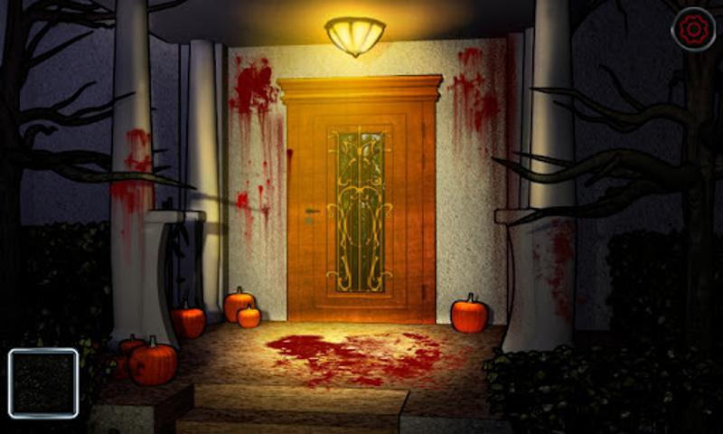 Curse Breakers: Horror Mansion- screenshot