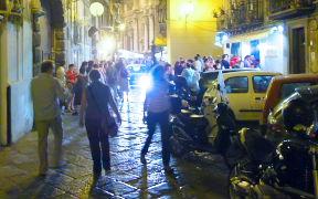 Ausgehen in Sizilien - Das Nachtleben von Palermo