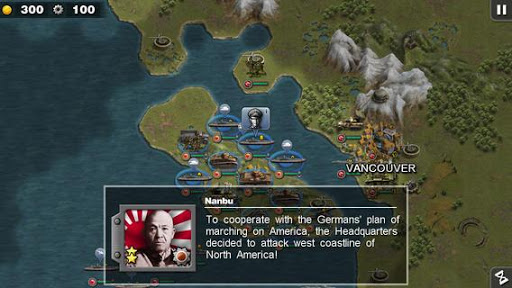 Glory of Generals :Pacific HD 1.3.6 androidappsheaven.com 1