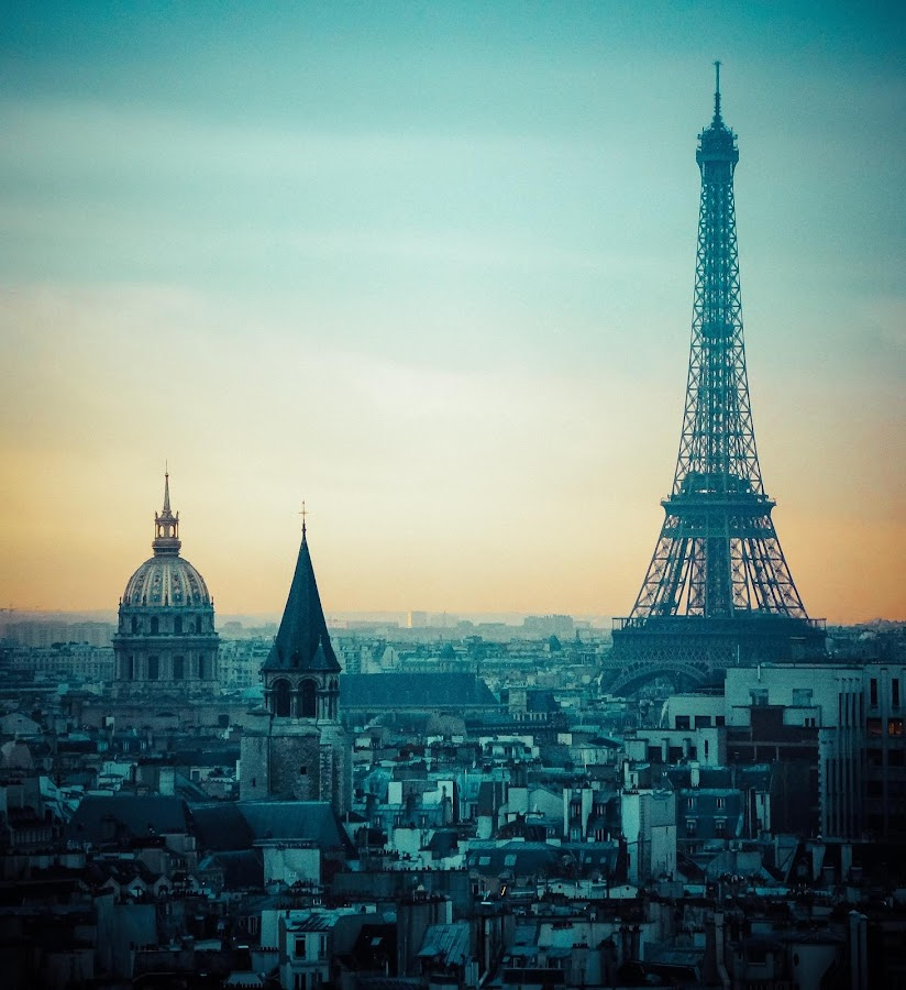 Paris France Wallpaper Hd Android Apps On Google Play