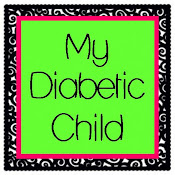 My Diabetic Child