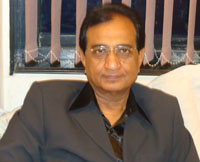 Dr. Jeetendra Adhia