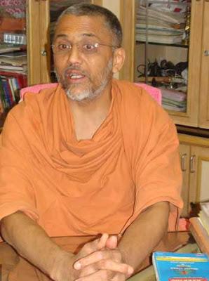 Tyag Vallabh Swami