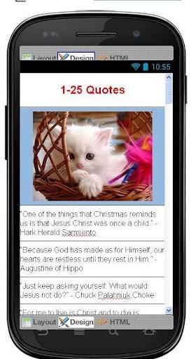 玩個人化App|Best Jesus Quotes免費|APP試玩