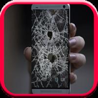 Cracked Screen Prank 1.1