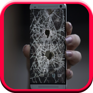 Cracked Screen Prank for Android