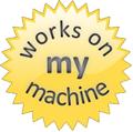 ¡En mi máquina funciona!