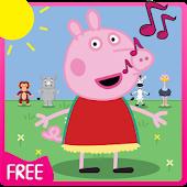 Peppi Pig Sounds