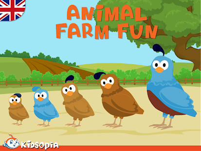 Animal Farm Fun- screenshot thumbnail