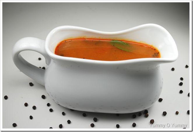 Tomato Rasam / Rasam