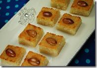 Basboosa / Semolina Cake