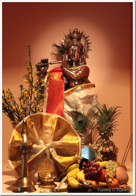Vishu Kanni