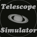 Telescope Simulator logo