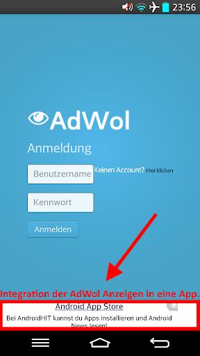 AdWol - Online Werbung Ads