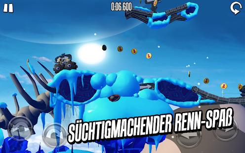 Motoheroz Screenshot