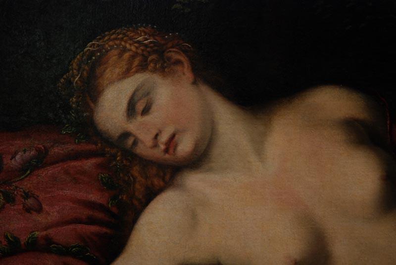 Venere dormiente 04