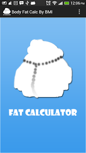 Fat By BMI