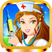 Game Doctors Office Clinic apk for kindle fire