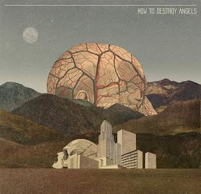 HTDA album cover
