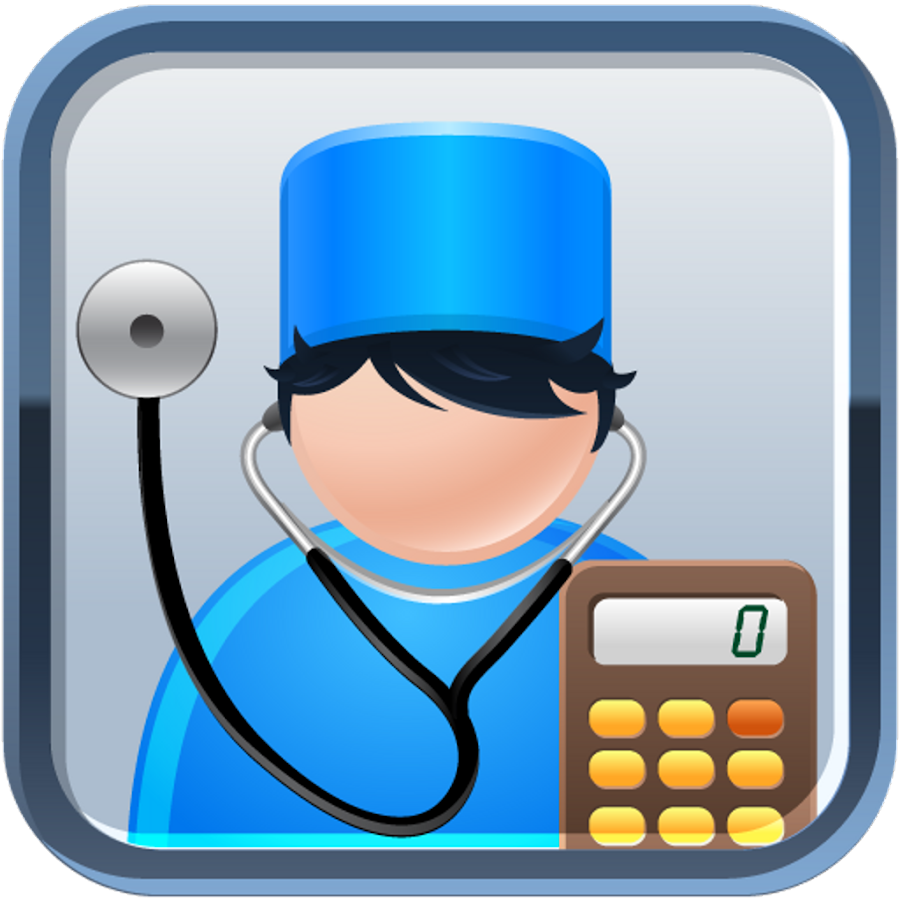 RespCalc - Medical Calculator- screenshot