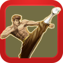 KungFu Quest : The Jade Tower icon