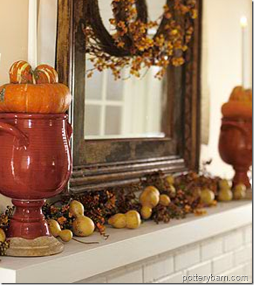 Confessions Of A Plate Addict My Pottery Barn Inspired Fall