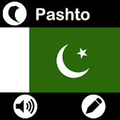 Learn Pashto (Speak & Write)