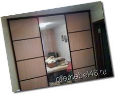 встроенный шкаф Липецк
