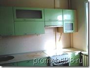 фото кухни в Липецке
