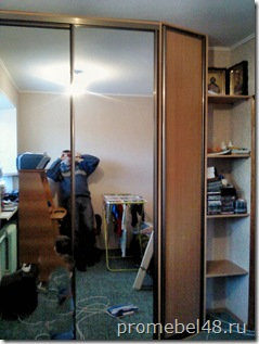 мебель на заказ в Липецке