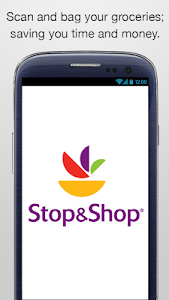 Stop & Shop SCAN IT! Mobile screenshot 0