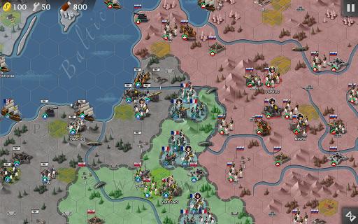 European War 4: Napoleon 1.4.6 screenshots 10