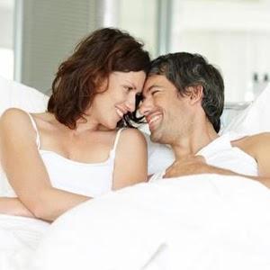 Rahasia Bercinta Suami Istri