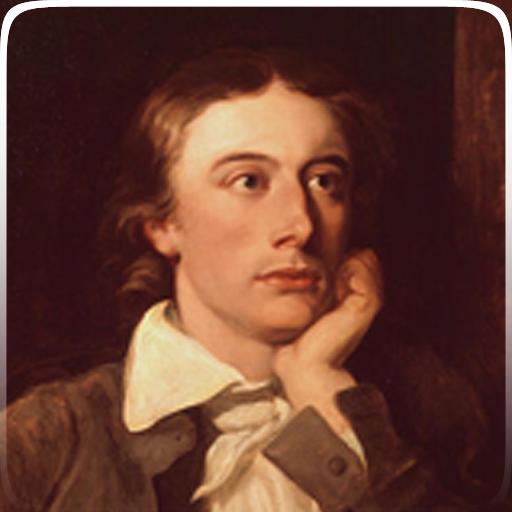 John Keats Poems LOGO-APP點子
