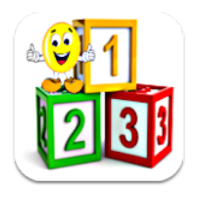 Kids Number Book