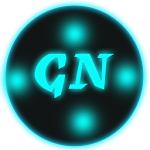 Glowing Neon Icon Pack v3.0.1