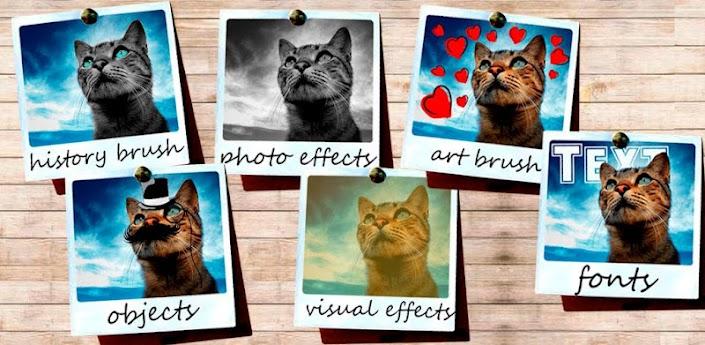 iMagic Pro – image studio v3.4.5
