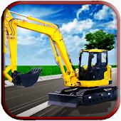 Free Heavy Excavator Digital Toy APK for Windows 8