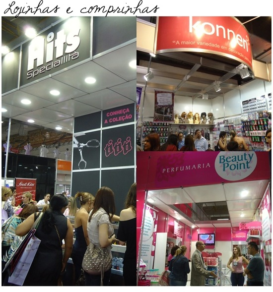 Beauty Fair Comprinhas