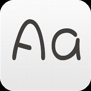 افضل تطبيق لتكبير حجم خط هاتفك Big Font Pro
