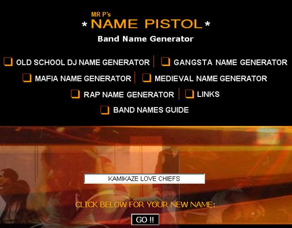 See Better Secrets: Top 7 Free Name Generators