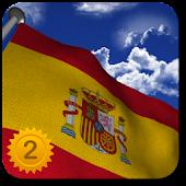 Spain Flag + LWP