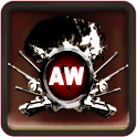 Angry Wave: Tank Assault icon