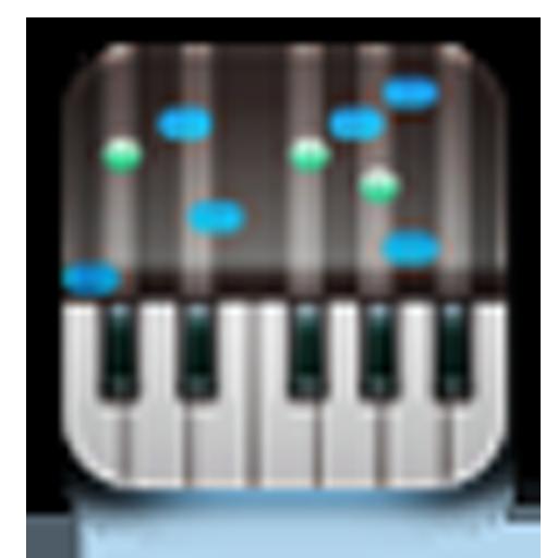 简单钢琴 娛樂 LOGO-玩APPs