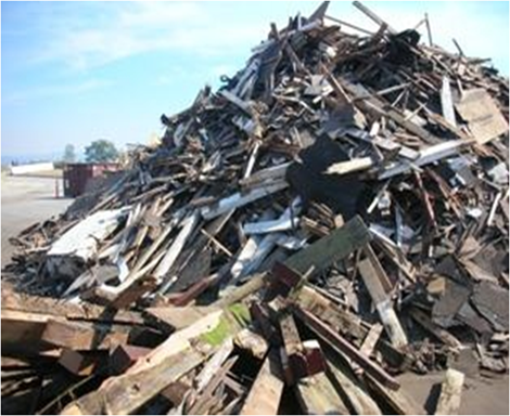 Image Result For Debris Removal Cost