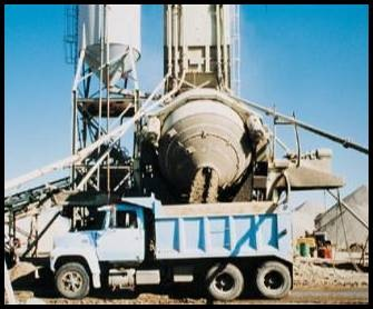 Ready Mix Concrete Batching Mixing Transporting And