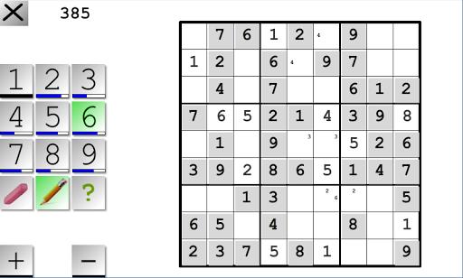 【免費解謎App】Samurai Sudoku Multiboard lite-APP點子