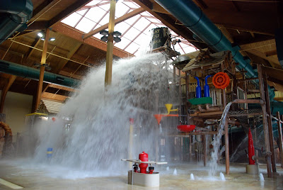 Great Wolf Lodge Review Wisconsin Dells Wandering Educators