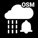 Rain Alarm OSM (Legacy) icon