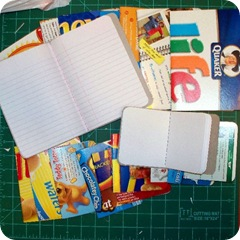 cereal box books 2